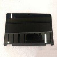 Pantalla LCD de 12 5 pulgadas para Dell Latitude E7250 + conjunto de digitalizador táctil LP125WF1 1920 × 1080