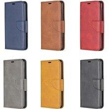 Case for LG K8 2018 Flip Cover PU Leather Wallet Card Solt Holder Phone