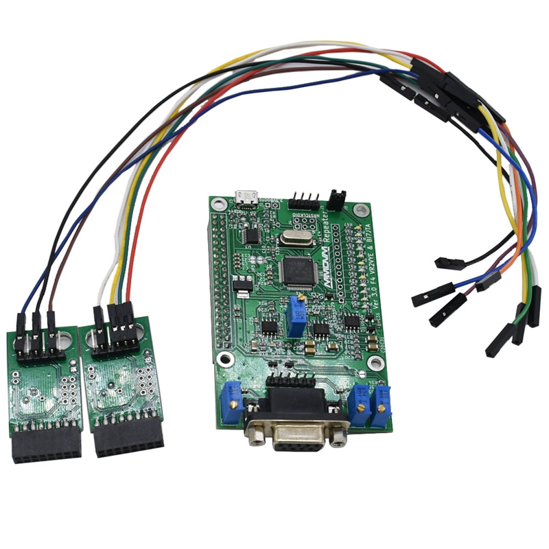 MMDVM Repeater Multi-Mode Digital Voice Modem for Raspberry Pi Arduino Orange Pi