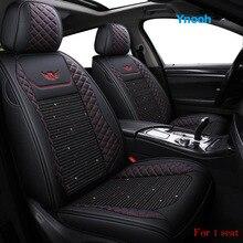 Ynooh Car seat covers For mazda cx 5 6 2014 cx 5 7 9 bt50  3 bk bl 6 gg mpv demio premacy one car protector