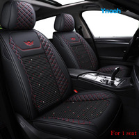 Ynooh Car seat covers For mazda cx 5 6 2014 cx 5 7 9 bt50 3 bk bl 6 gg mpv demio premacy one car protector