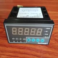 Contronix anzeige  CHB instrument digital display  Wiegen controller für Spannung und Druck sensoren mit kleine größe-in Drucksensor aus Kraftfahrzeuge und Motorräder bei