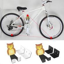 Велосипедная педаль настенное крепление крючок для склада стойка стальная поддержка MTB Горная дорога велосипед Велоспорт Аксессуары Новинка