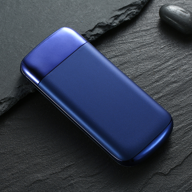 Portable 30000mah External Power Bank Battery With LED Lights For Xiaomi/MI/iPhone/Samsung 4