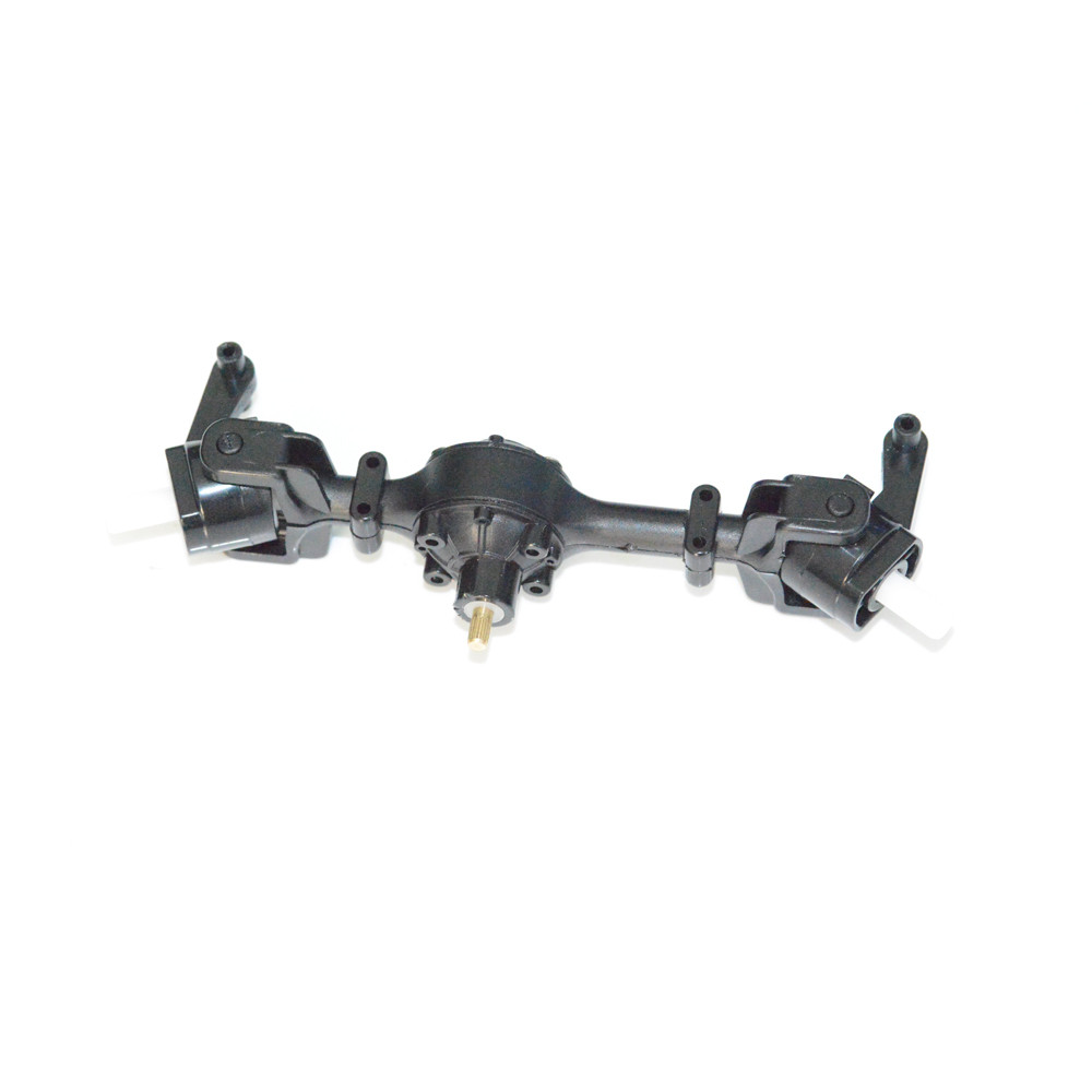 Model Front rear Axle Accessories For WPL <font><b>FY001</b></font> 1:16 Vehicle Attachment image