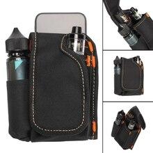 Vape Pocket Waist Carrying Bag For RDTA RDA Atomizer Bags