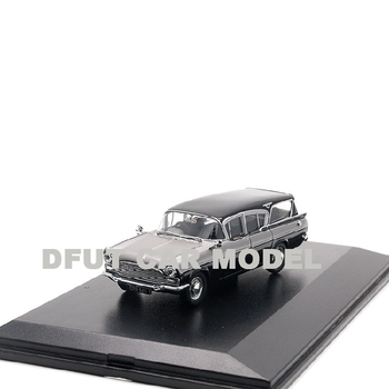 diecast 1:43 Alloy OXFORD Crestra Car Model Of Children's Toy Cars Original Authorized Authentic Kids Toys