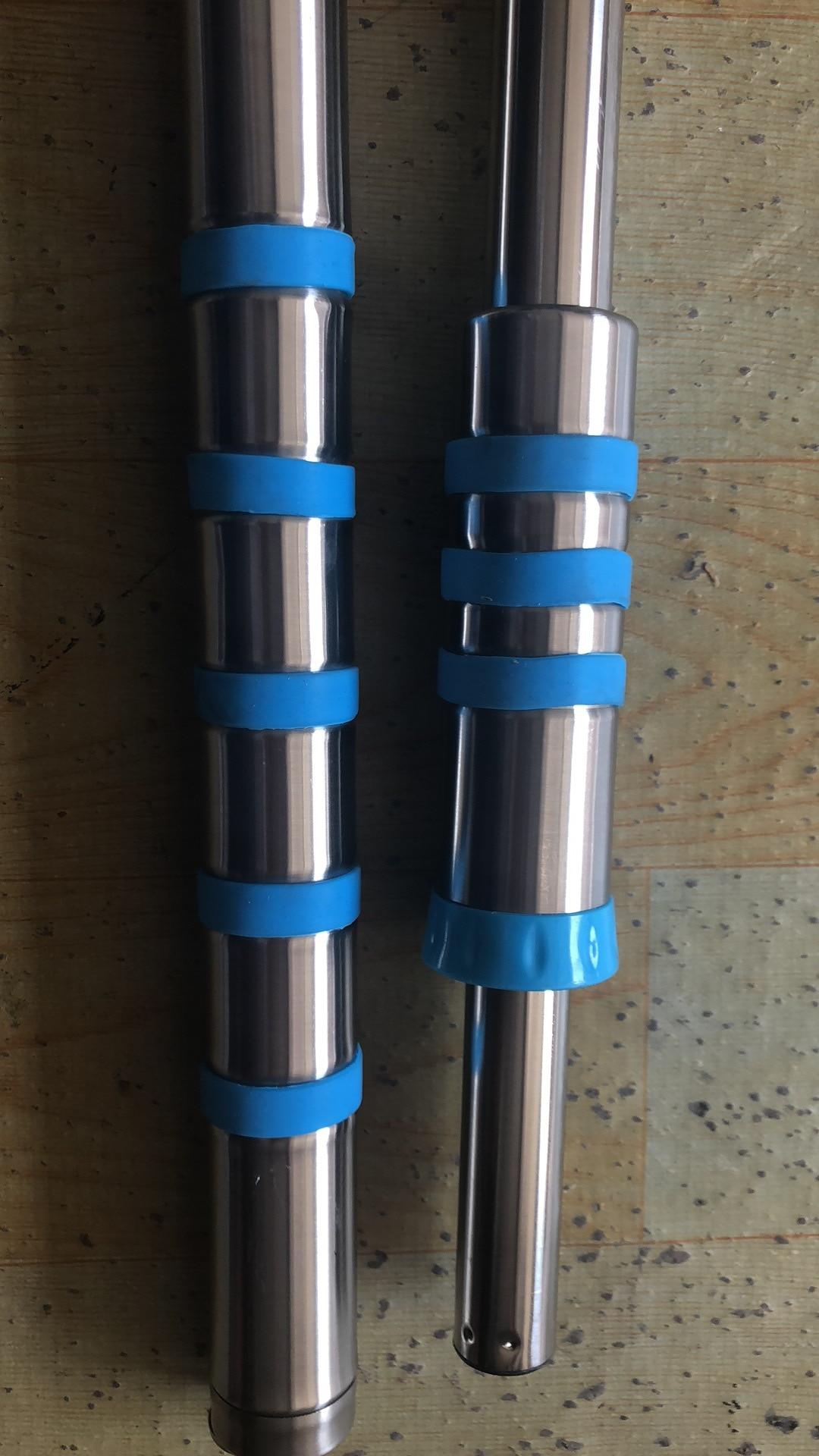 Prodotti e attrezzature per pulizia casa 360 Gradi di Rotazione Mop di Rotazione mop bastone e Mop testa in colore casuale