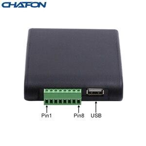 Image 4 - Chafon 1M Uhf Desktop Kaartlezer Emuleren Toetsenbord Versie Geen Driver Voor Toegangscontrole