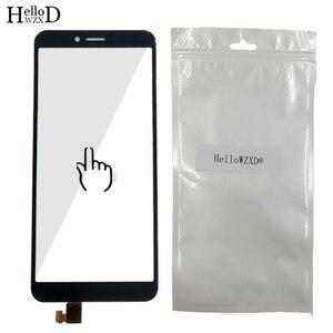 Image 5 - Touch Screen For Lenovo K5 K 5 K 350T Touch Screen Digitizer Sensor Panel Glass Cell Phone For Lenovo K5 / K350t Tools