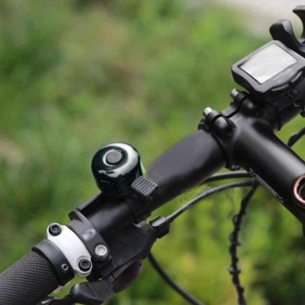 Bicycle Ring Bell Bike Horn Sound Alarm Metal Ring Bicycle Call Bike Accessories