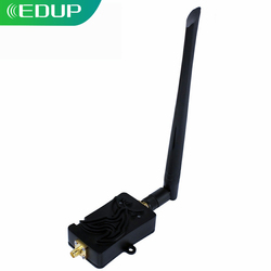 EDUP 4W 2.4Ghz Wifi Booster 802.11n Wireless Range Extender Repeater WiFi Signal Amplifier Broadband for soho Wifi Router