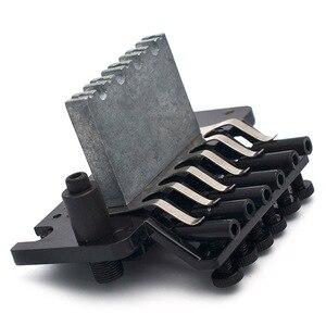 Image 5 - Флойд rose тремоло электрогитары с тремоло Бридж системы с логотипом двойной коврик для мыши с Whammy Бар