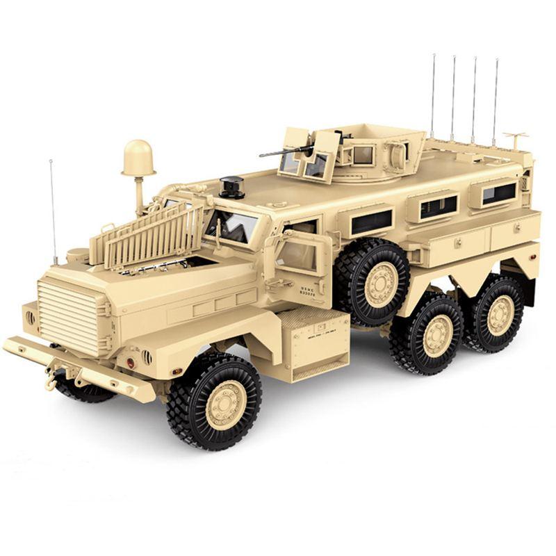 HG P602 1/12 2.4G 6WD 16CH 25 km/h haute vitesse électrique hors route chenille RC voiture extérieure intérieure jouets pour garçons cadeaux