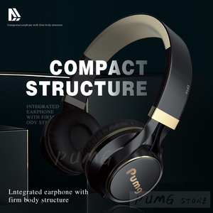 Image 4 - Colorful Gaming headset EP16S 3.5mm Wired Headband fone de ouvido Folding Stereo bass Headset gamer for office music headphones