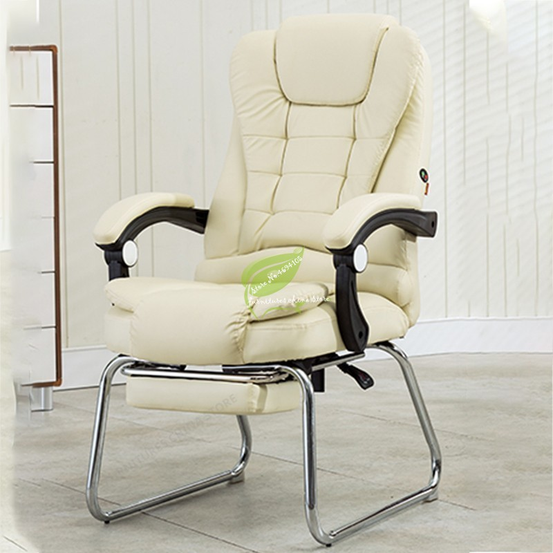 Adult Seat Game Chair Office Executive Chair Swivel Chairs Rotatable With Handrails Massage Chair Synt Hetic Leather