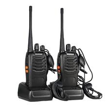 UHF Walkie Transceiver 400-480MHz
