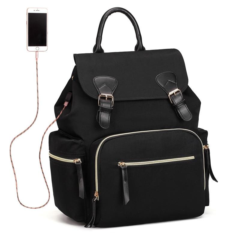 Maman maternité Nappy sac poussette bolsa grande capacité bébé sac à couches voyage sac à dos Designer sac d'allaitement pour les soins de bébé