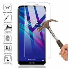 9H szkło ochronne dla Huawei Y5P Y6P Y7P Y8P Y6S Y7S Y8S Y9S Y5 Lite Y6 Y7 Y9 Prime 2018 2019 ochraniacz ekranu ze szkła hartowanego tanie tanio FHVUMX CN (pochodzenie) Przedni Film Y6 2019 Y5 2019 Anti-Blue-ray For Huawei Y5 2018 2019 series For Huawei Y6 2018 2019 series