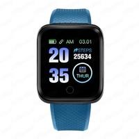 B Watch-Blue