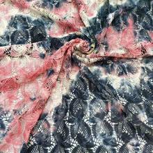 แอฟริกันลูกไม้ผ้าลูกไม้คุณภาพสูง 2020 เย็บปักถักร้อยGuipureภาษาฝรั่งเศสคำลูกไม้ผ้าสำหรับสตรีRG067