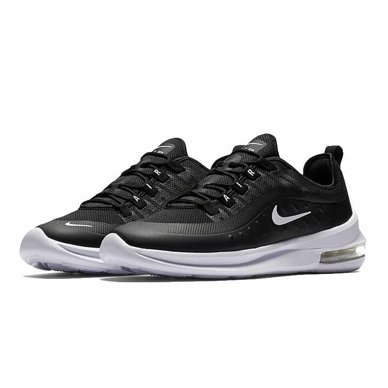 Tres Stevenson asesino  Original New Arrival NIKE AIR MAX AXIS Men's Running Shoes Sneakers Running  Shoes  - AliExpress