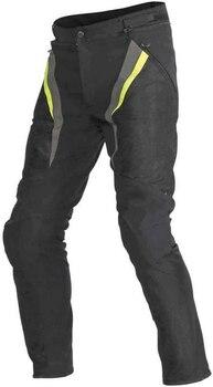 Summer Motorcycle Mesh Pants with Protectors Dain Drake Super Air Tex Riding Pants No Lining