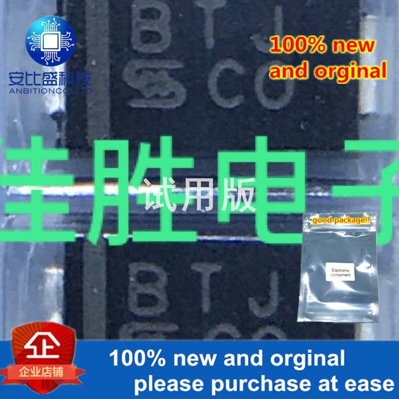30pcs 100% New And Orginal P4SMA33A DO214AC Screen Printing BTJ In Stock