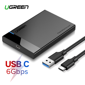 Ugreen HDD Case 2.5 SATA to US