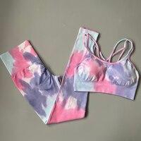 Tie Dye B purple
