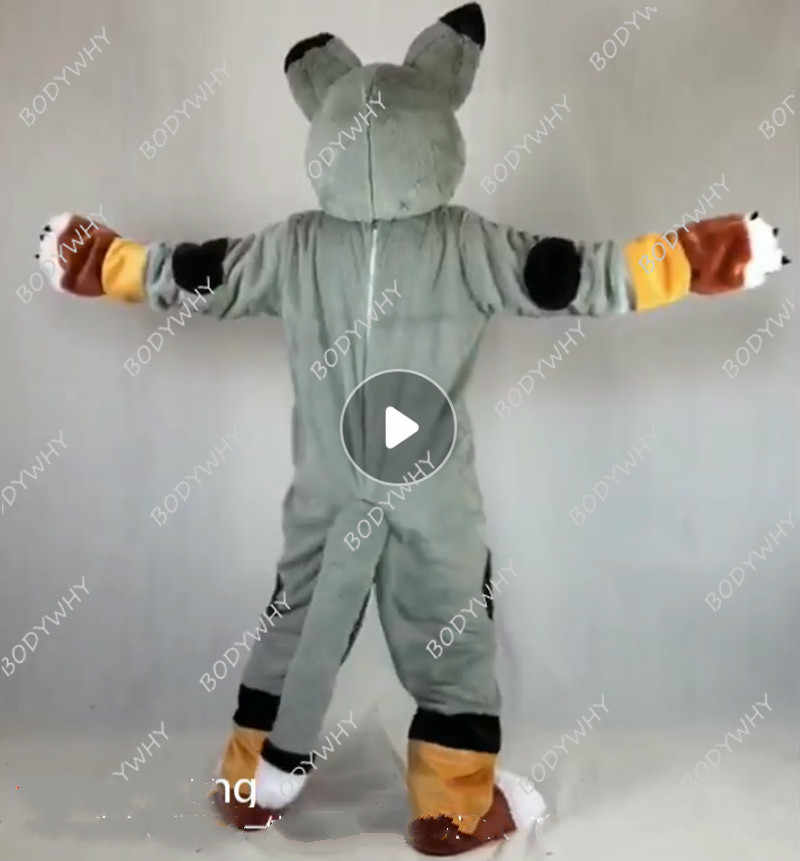 Cosplay yiff Furries Costume