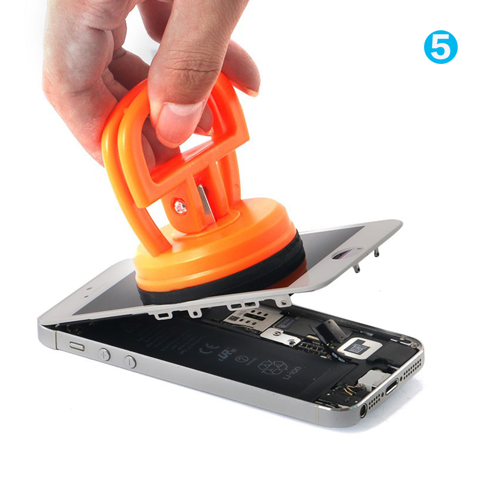 Disassembly Heavy Duty Suction Cup 55mm BST005 Mobile phone Universal Repair Tool for Cell Phone <font><b>LCD</b></font> <font><b>Screen</b></font> Opening Tool image