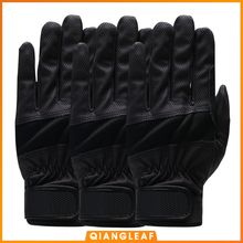 QIANGLEAF 3PCS Work Glove Safety Cycling Gloves Pu Nitrile Gloves High Motion Quality Protective Free Shipping 1908