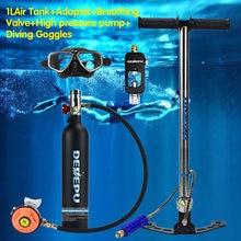 Dedepu оборудование для подводного плавания и дайвинга система