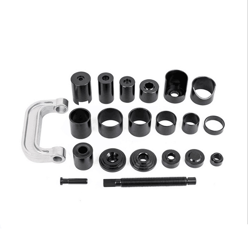 21pc Universal Ball Joint Remover Master Kit 4x4s Cars Press-Fit /& Brake Anchor