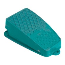 1 PC 250V 6A 10A 15A TFS-101 102 105 Nonslip Metal Momentary Electric Power Foot pedal Micro Move you Switch 1pcs tfs 302 foot switch metal foot pedal switch 15a 250v ac green colour aluminium alloy