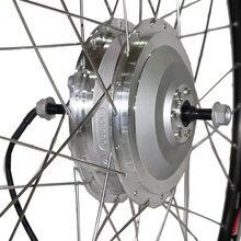 BAFANG Hub Motor 36V 250W-500W Brushless Electric Bicycle Gear Hub Motor e bike Bafang ebike Front Rear Motor free shipping