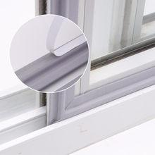 4 kolorowa taśma uszczelniająca okna Acustic Foam dźwiękoszczelna wiatroodporna akustyczna tkanina nylonowa pianka rozpraszanie pogody uszczelka do drzwi