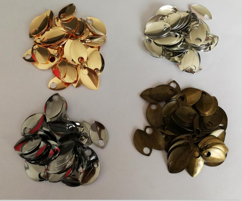 New Styles WRB1014 Fish Scales Pieces Jewelry Findings