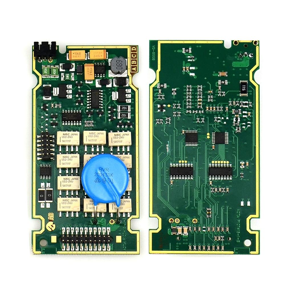 מערכות ניווט 2019Lexia3 Diagbox v7.83 921815C מלא צ