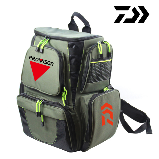 Daiwa Fishing Bag - Fishing A-Z
