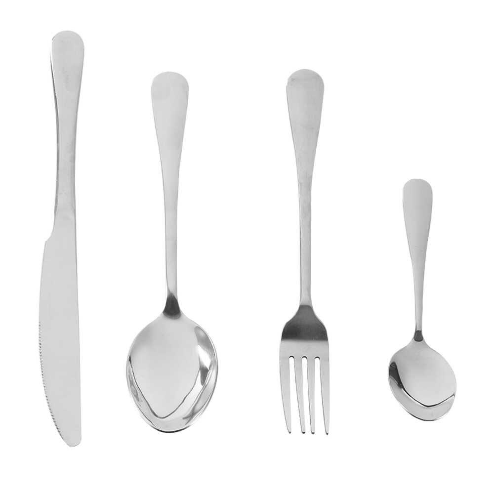 Vaisselle Steak couteau fourchette maison vaisselle couteau fourchette cuillère haut de gamme Western couteau fourchette vaisselle