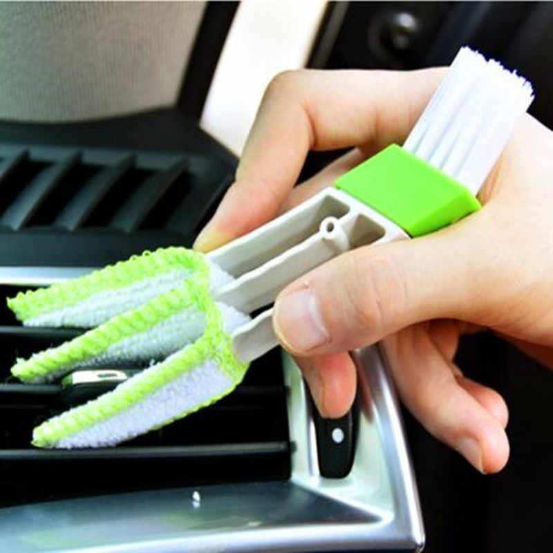 Czyszczenie samochodu podwójna szczotka boczna dla Mercedes Benz Cla Gla C E Glc Gle glk class W176 W205 W213 X253 W166 W212
