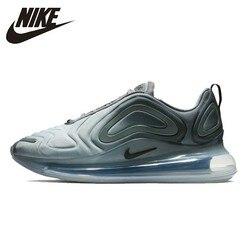 Мужские кроссовки для бега Nike Air Max 720, удобные спортивные кроссовки на воздушной подушке, Новое поступление # AO2924