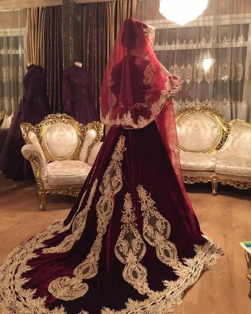 valentine/'s gift silk velvet fabric wedding shoes berber dress Burgundy silk velvet caftan moroccan lux caftan wedding dress