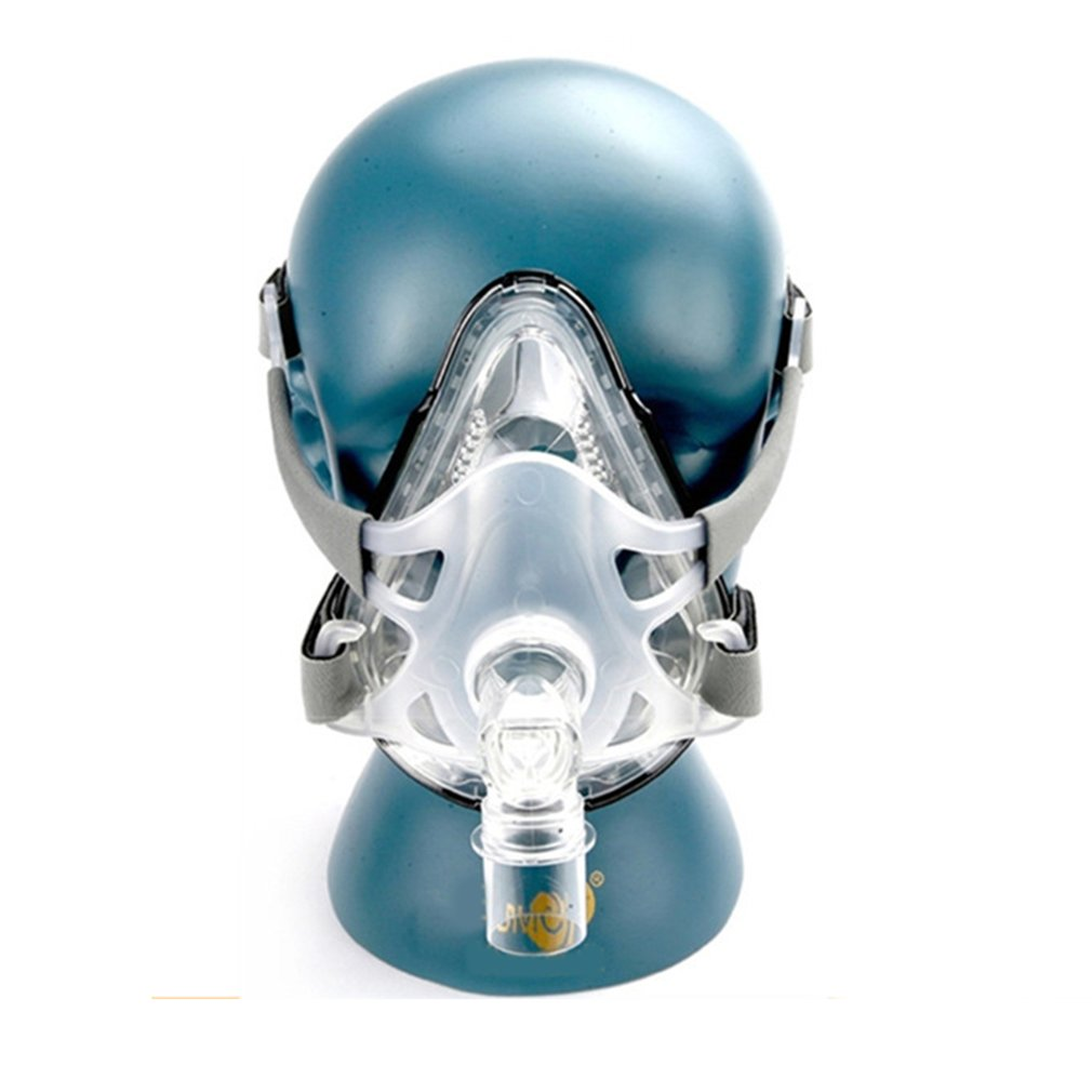 Universal Nose Mask Ventilator Mask Silicone Nm2 Nasal Mask Silicone Mask Ventilator Nose Mask Sleep Ventilator