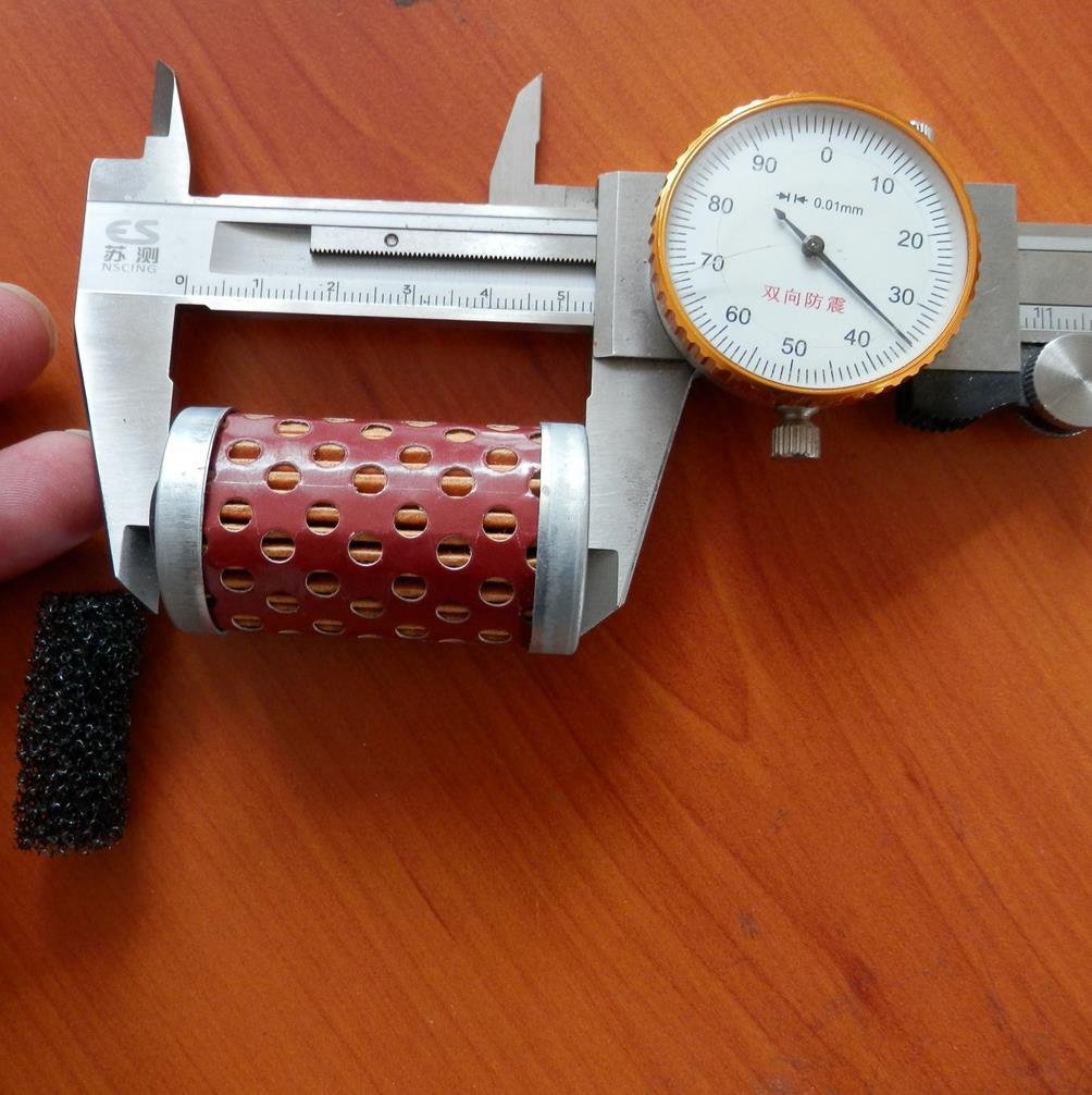 Hatz 1B20 Dynapac Cartridge Type fits Bomag Oil Filter