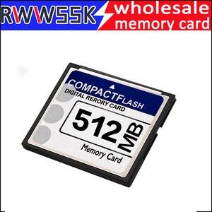 Image 1 - 50 יח\חבילה במהירות גבוהה compact flash כרטיס cf 1GB 2GB 4GB 8GB 16GB 32GB 133X