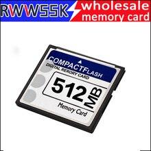 50 pièces/lot flash compact haute vitesse cf carte 1GB 2GB 4GB 8GB 16GB 32GB 133X
