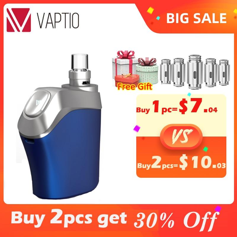 Vivakita 850mAh Fusion E Atomizer Vaporizer 20W Ecig Vaporizer KIT Electronic Cigarette Vapor 20W Mod 2.0ML Child-lock Atomizer